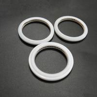 Carmanhaas Laser Seal Ring O Ring Washer For Protective Windows Lens On Bodor Raytools AG Fiber Laser Head 1064nm