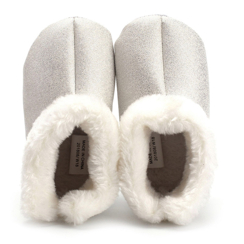 Winter Baby Girl Snow Boots PU Fur Design Boots Casual Shoes Walkersborn  Non-slip Soft Sole Shoes
