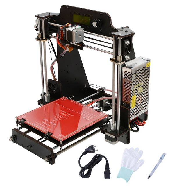 Best Price Geeetech High Precision Large Printing Size 3D Printer