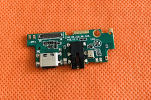 Used Original USB Plug Charge Board For Umidigi A1 Pro MT6739 Free shipping