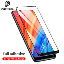 full glue protective glass for xiaomi mix 2s 3 tempered glass film 2.5D for xiaomi mix2s mi mix 2 3 screen protector anti-glare 9d full coverage tempered glass for xiaomi mix 2 2s mix 3 screen protector protective glass film anti blue ray