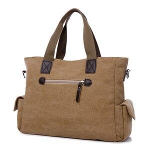 Дорожная сумка женская, холщовая, вместительная, высокая мода, Твердая Сумка X172 48% OFF