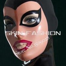 Горячая Распродажа резиновый латексный колпак masken