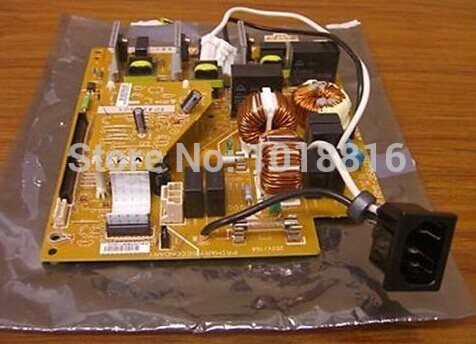 Free shipping  original for HP CP6015 CP6014 cm6040 cm6030 Fuser power supply Board RM1-3218-000CN RM1-3218 on sale free shipping 100% test original for hp4345mfp power supply board rm1 1014 060 rm1 1014 220v rm1 1013 050 rm1 1013 110v