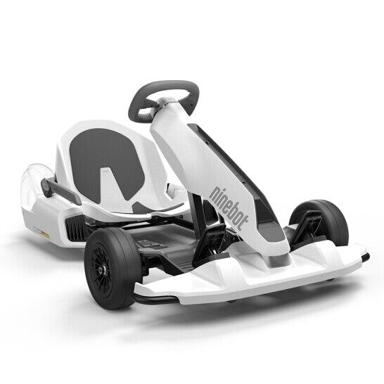 US $499 0 |Ninebot Go Kart Kit XiaoMi Nine Balance car / minipro Karting  Parts Adult children's dual purpose toy balance car Freeshipping-in Self
