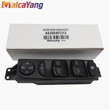 Автоматический переключатель стеклоподъемника для Mercedes Benz Viano Vito W639 A6395451313