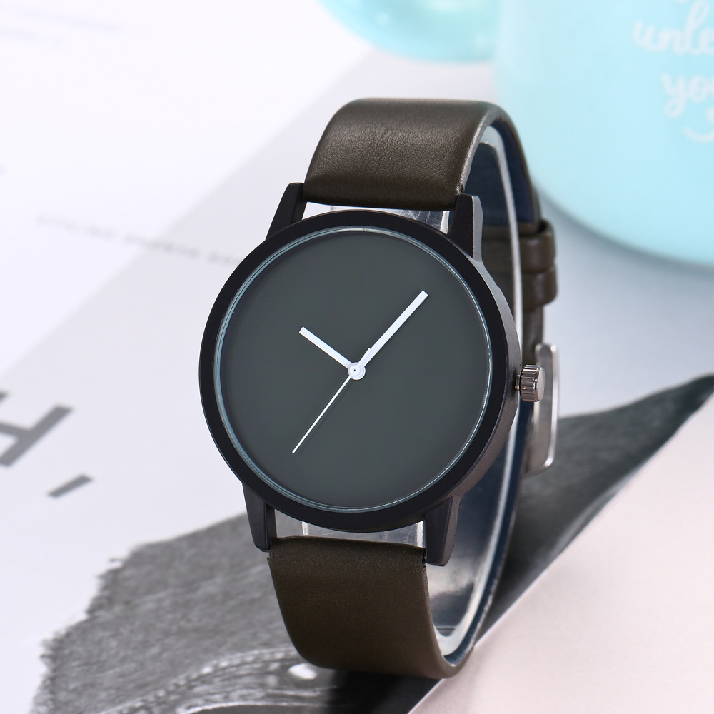 Fashion Strap Quartz Watch Outdoor Casual Business Wristwatch Luxury Watches Womens Female Watch Clock
