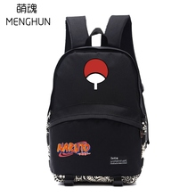Fantastic Naruto's symbol backpack