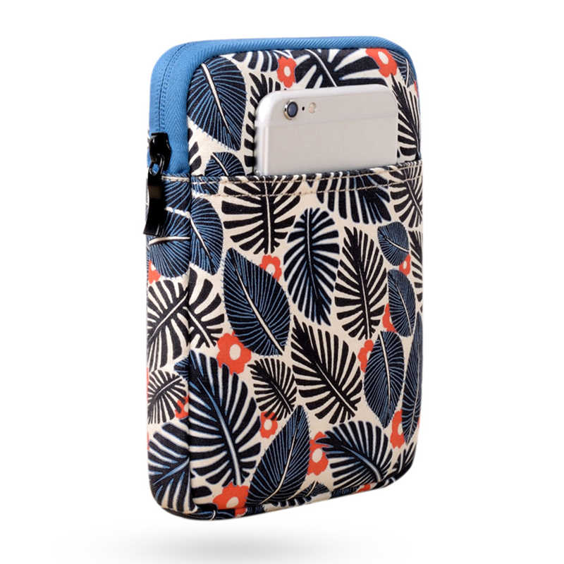 Tablet Sleeve Bag voor iPad 2/3/4 Air 1/2 Pro 9.7 inch Case Cover voor iPad mini 1/2/3/4 7.9 inch Pouch voor Kindle 6 inch