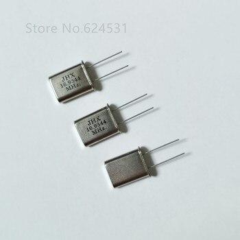 65.000 MHz Crystal Oscillator Quartz 10pcs 4pin 65MHZ