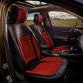 Бесплатная доставка один комплект сиденье автомобиля включает универсальные чехлы на сиденья в автомобиль fluence логан octavia a5 cerato аксессуар laguna 2 solaris