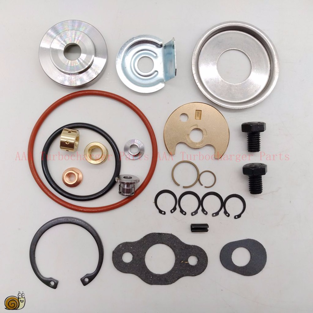 TF035 10T 12T 14T Super Back Seal Plate Turbocharger Parts Repair Kits/Rebuild Kits Supplier  AAA Turbocharger Parts