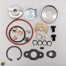 TF035 10T 12T 14T Super Back seal plate Turbocharger parts Repair kits/Rebuild kits supplier  AAA Turbocharger parts