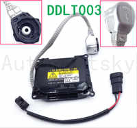 DDLT003 New Good Quality HID Xenon Ballast & Igniter For Lexus for Toyota Prius D4S D4R Denso Koito OEM 8596752020 85967-52020