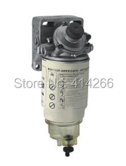 MANN PL270 fuelwater séparateur filtre moteur diesel FS19907 1433649 SOLARIS DAF MAN camion tête pompe livraison gratuite