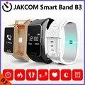 Jakcom B3 Accesorios Banda Inteligente Nuevo Producto De Electrónica Inteligente como Para Garmin Monitor De Frecuencia Cardíaca Suunto Correa Reloj Finow X3