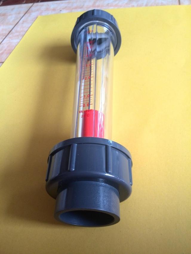 ФОТО LZB-32S plastic water flow meter with short tube ''BSP thread connection(flow range 0.4-4m3/h),LZB32S Tools Flow Meters plumbing