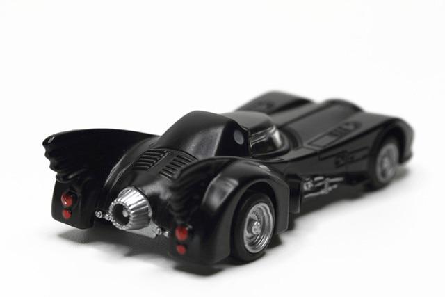 Classic Toys Tomica Tomy Dark Knight Batman Old New Batmobile