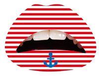 Sex Products Lip flash tattoo Temporary Tattoo fake Tatoo gold Waterproof makeup maquiagem tatuagem tatto tatto tatuajes CT040