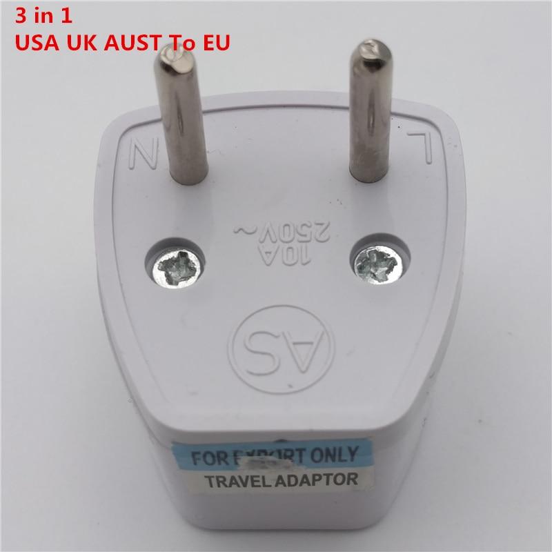 ⓪ZK25 SK-004 caliente-Venta del mejor precio 3 en 1 Universal US au ...