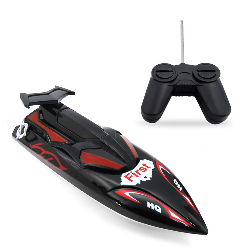 2 4GHz 27km/H Electric Radio Remote Control Toys Racing