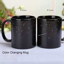 Changing Solar System Mugs
