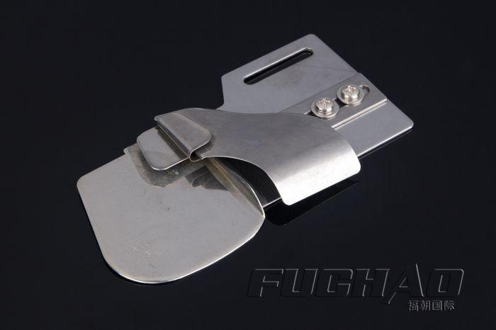 Одиночная игла рубашка хомут вложение конопли папка для швейной машины
