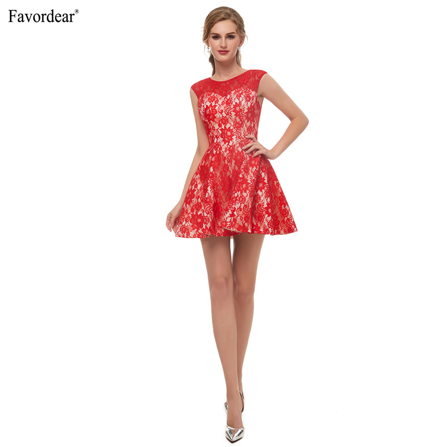 Favodear 2019 New Arrival Short Homecoming Dress Cocktail kleider ... 55dffb6fdf81