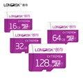 Londisk флэш карта памяти с большим объемом высокоскоростная микро SD карта 32Гб класс 10 16Гб 32Гб 64Гб 128Гб для мобильного телефона планшета