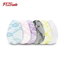 PCSsole lace ball of foot cushion gel  forefoot Shoe Inserts Adhesive Pad Anti-slip Foot Pain Relief Foot Care massage pad H1010 1pcs foot toe massage pad plate fingerplate foot massage pad acupressure massage cushion super hard ultra pain 40 30cm