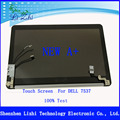 Brand new Digitizer Upper Half Touch Screen AssemblyFor DELL 7537