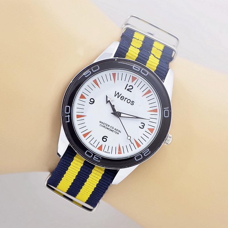weros Classic Cambridge Wrist Watch Men's Slim Quartz Watch Designer Males Fashion Wristband Clock 2016 New Brand Relojes Moda cambridge young learners english flyers 5 answer booklet