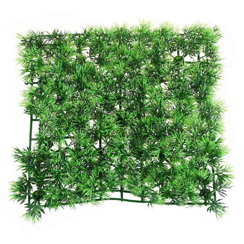 ABLA Artificial Water Aquatic Grass Plant Fish Tank Landscape Lawn Aquarium Decoration Plastic High Quality