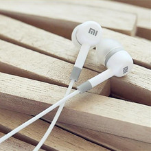 NEW Earphone For XiaoMI M2 M1 1S Samsung iPhone MP3 MP4 With Remote And MIC