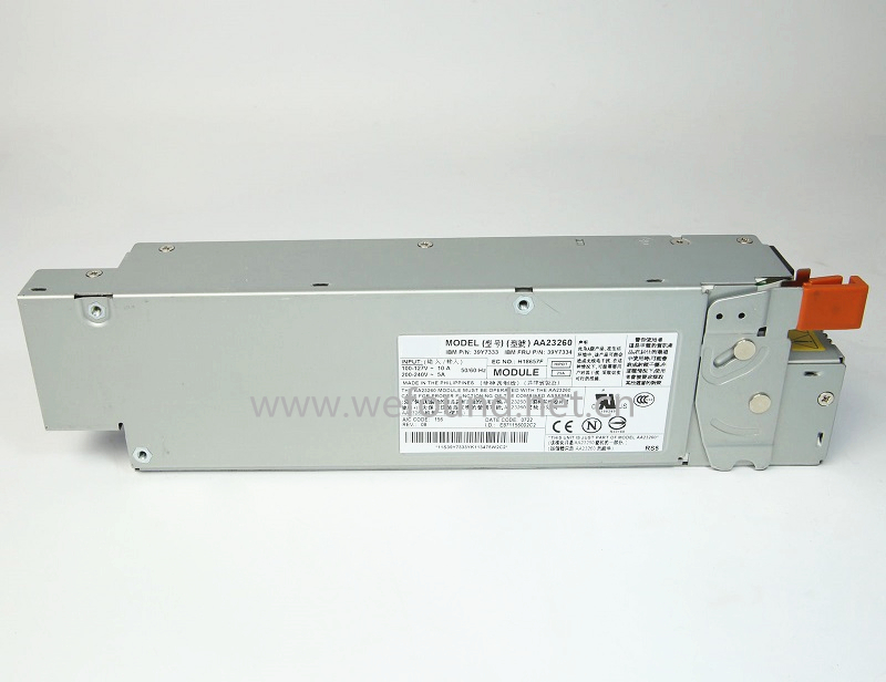 все цены на 100% working power supply For AA23260 74P4410 74P4411 X346 ASTEC Fully tested онлайн