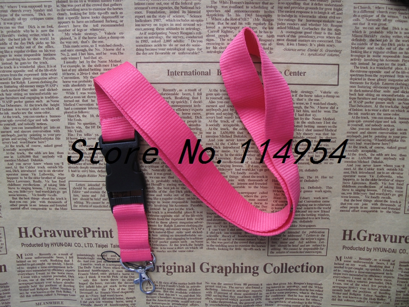 Free shipping 50 Pcs /Wholesale lots Mix Logo  lanyard Phone Lanyard key chains Key Chains Neck Strap P002