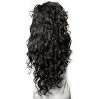 Loose Wave Brazilian Hair Weave Bundles Honey Queen Hair Products 1Pc/Lot Human Hair Extensions 10-28