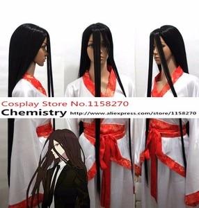 Image 1 - Danganronpa Izuru Kamukura Косплей hairwear 150 см