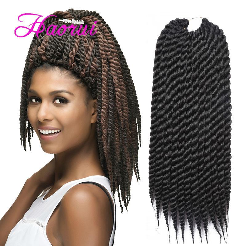 Aliexpress.com : Buy Crochet Twist Hair Freetress Crochet Braids ...