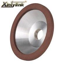Алмазный шлифовальный круг 150 мм 125 100 чашка 180 зернистость