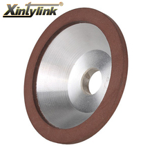 Meule en carbure métallique, 150mm, 125mm, 100mm, 180mm, coupe grain