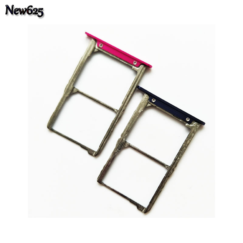 New Original  SIM Card Tray Slot Holder For Lenovo S850 S850t Replacement Parts