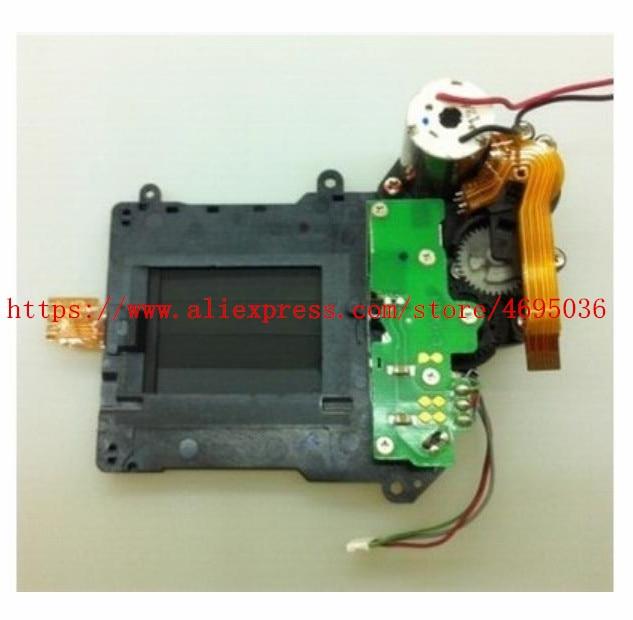 95% nouveau groupe d'assemblage d'obturateur pour pièce de réparation d'appareil photo numérique NIKON D7000
