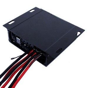 Image 5 - 30A LED MPPT REGOLATORE di Carica Solare Regolatore 12V 24V Impermeabile Timer IP68 360 W/720 W