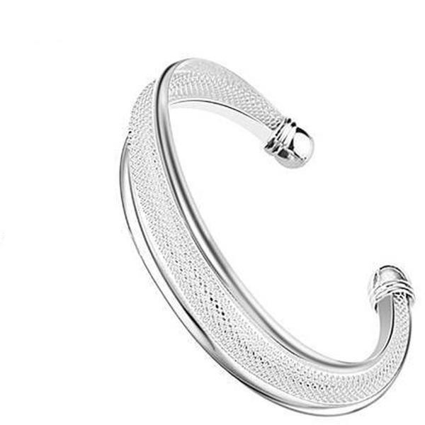 Simple Bangle Women Jewelry...