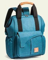 Promotion! Maternity Multifunctional Mummy Bag Diaper Nappy Bag Organize Large Capacity Baby Bag