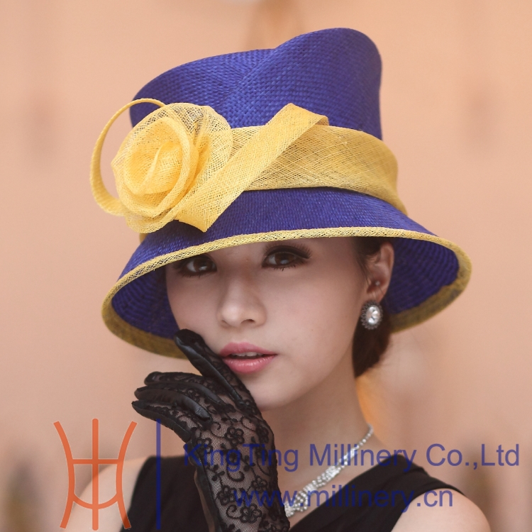 Online Buy Wholesale dress hats for women from China dress hats ...