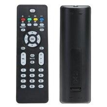 استبدال جهاز التحكم عن بعد في جميع أنحاء العالم لشركة فيليبس RC2023601/01 الذكية LCD LED HD التلفزيون التحكم عن بعد