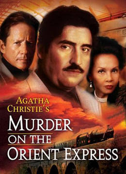 《东方快车谋杀案》2001年美国剧情,犯罪,悬疑电影在线观看