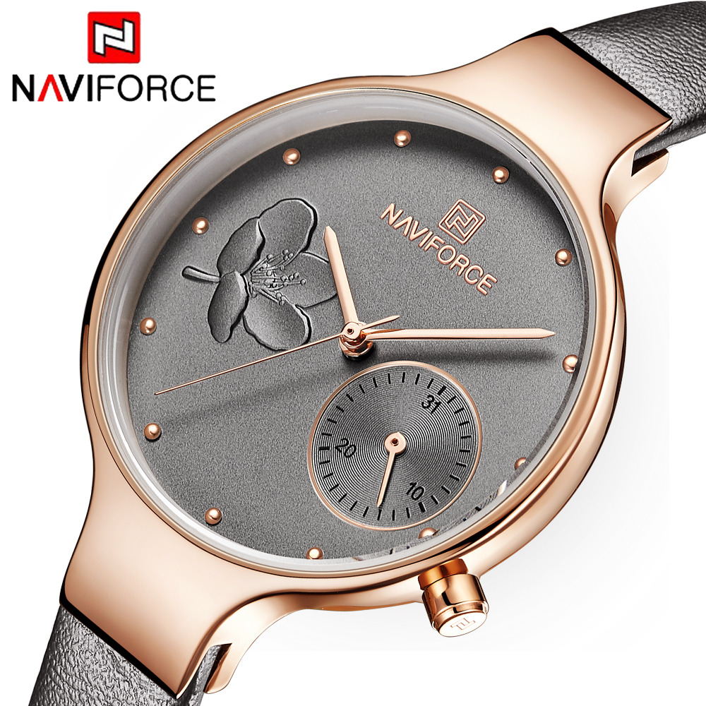 Women Fashion Brand Quartz Watch Lady Leather Watchband High Quality Casual Wristwatch Christmas and New Year Gift for Wife 2019Women Fashion Brand Quartz Watch Lady Leather Watchband High Quality Casual Wristwatch Christmas and New Year Gift for Wife 2019